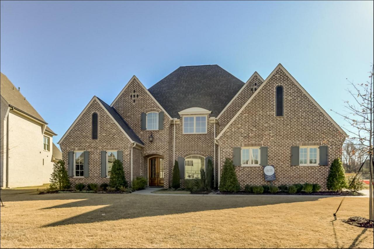 open house in collierville tn amazing new home crye leike rh yourkeytomemphis com