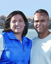Jorge & Gina Pimentel