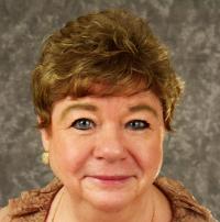 Patricia Joy Schenk