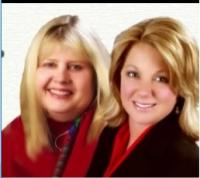 Teri Isner and Virginia Linick Top Team