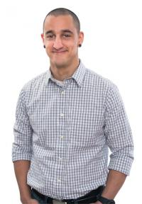 Joe Boukhari