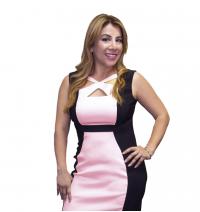 Tinamarie Moreno