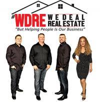 We Deal Real Estate