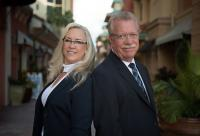 Terry & Laurie Carlson Team