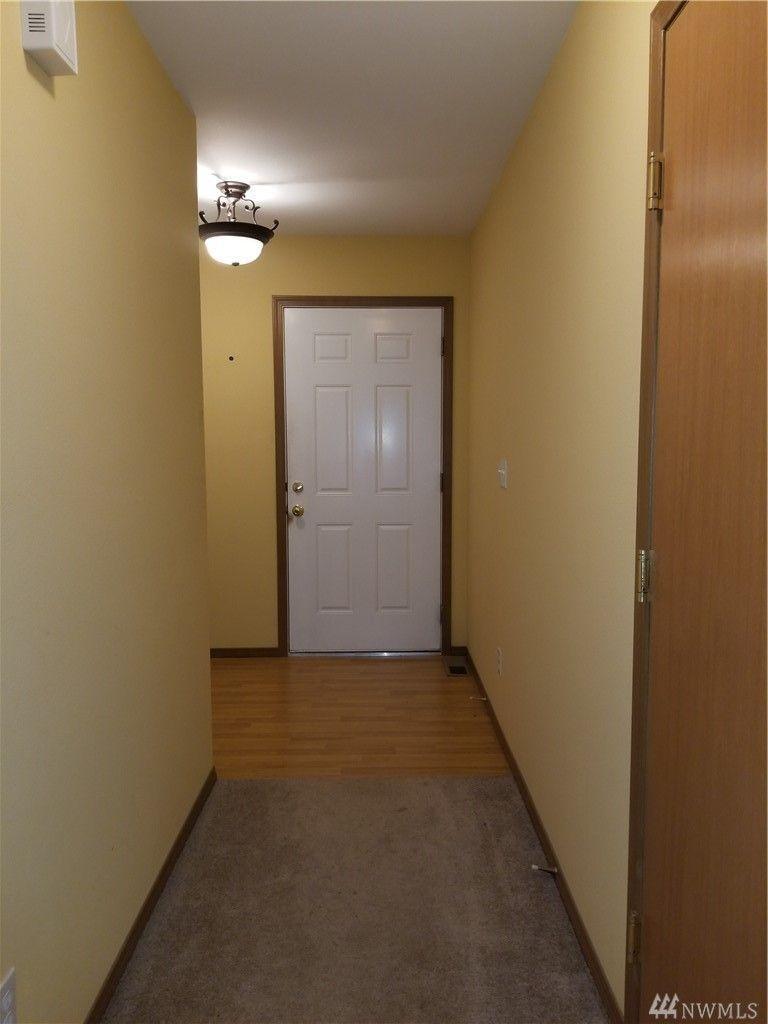 Laminate floors...