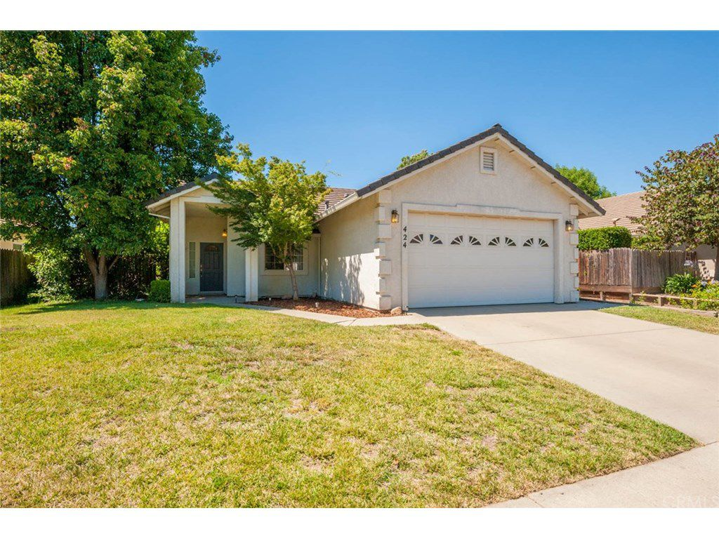 Beautiful home