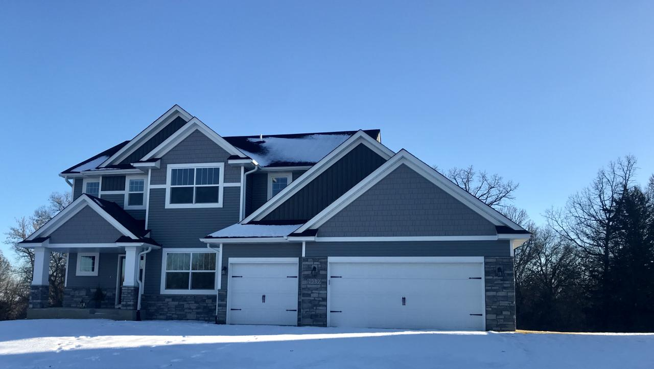 Beautiful Walkout 2 story-Last year it was a model home, this year it can be your home!