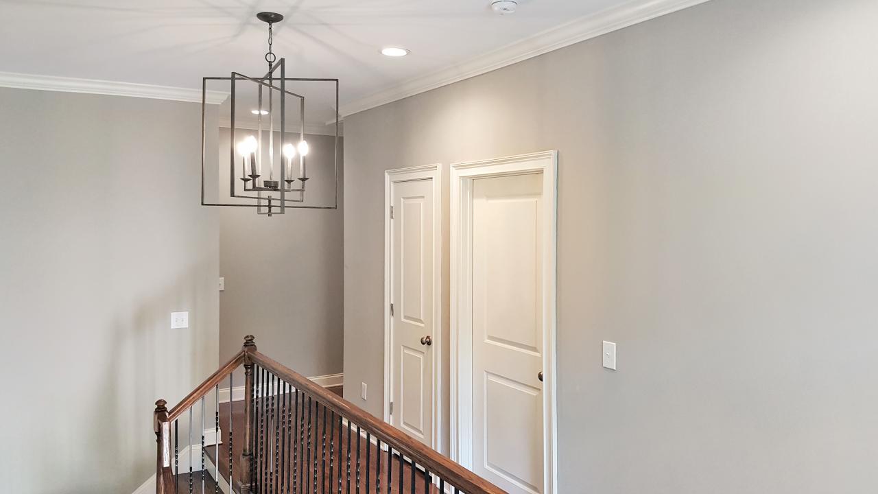 Upstairs Foyer