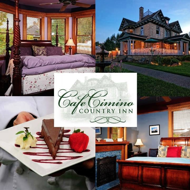 Cafe Cimino Country Inn and Boutique Hotel