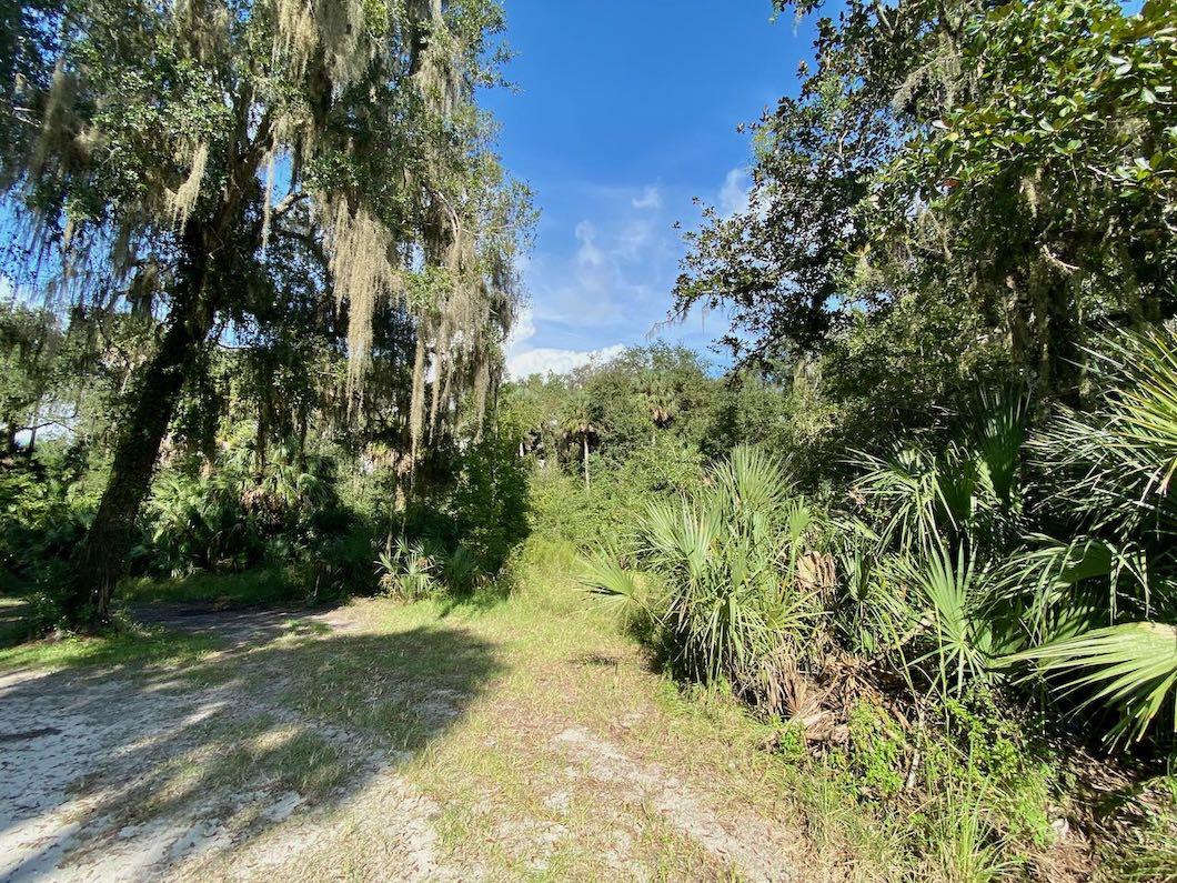 14904 E County Rd 325 Cross Creek FL